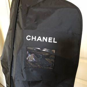 Chanel Garment Bag (Nylon)